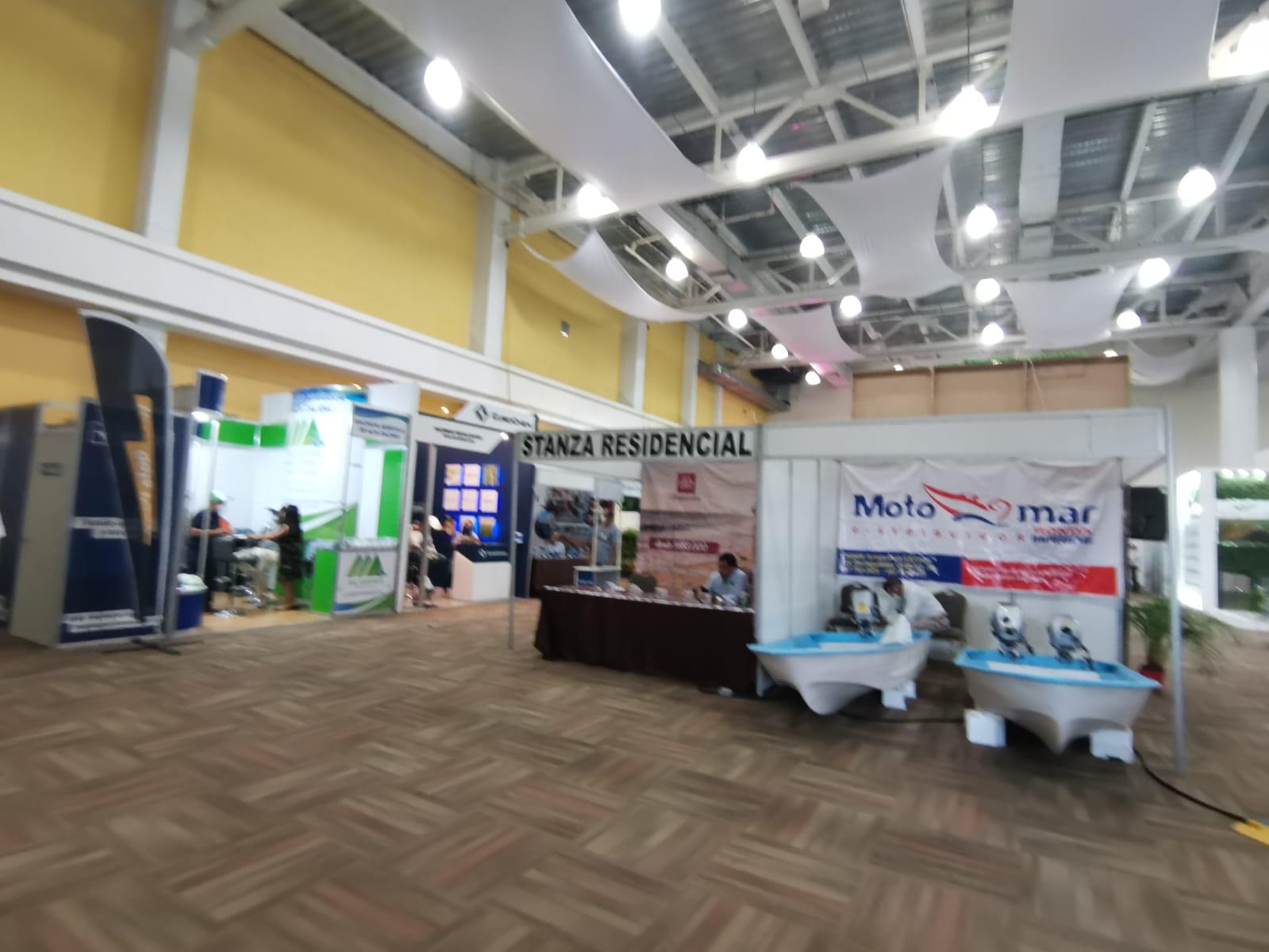Expo InfoAgro Exibition 2021 Mazatlán MI (14)