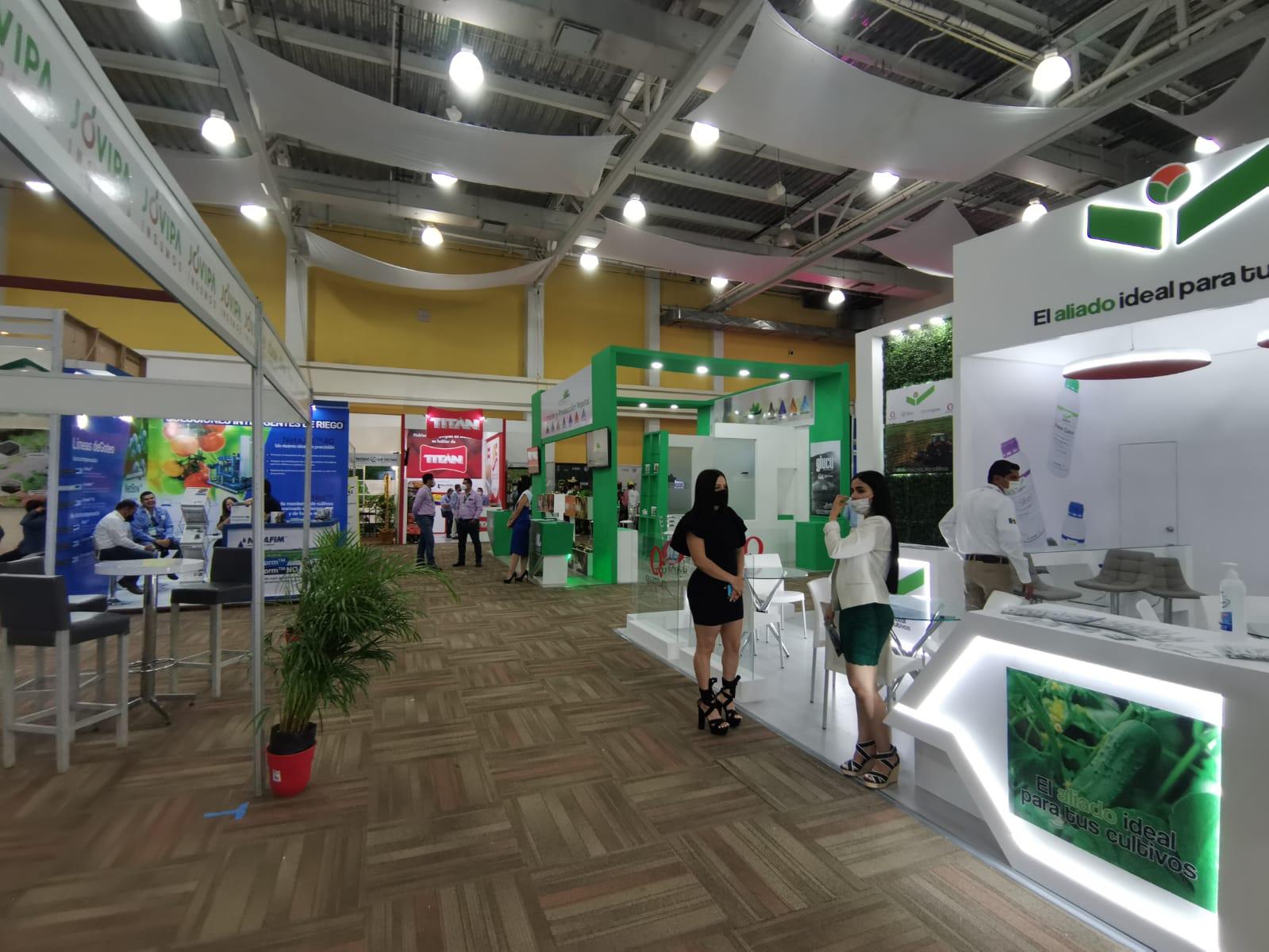 Expo InfoAgro Exibition 2021 Mazatlán MI (3)