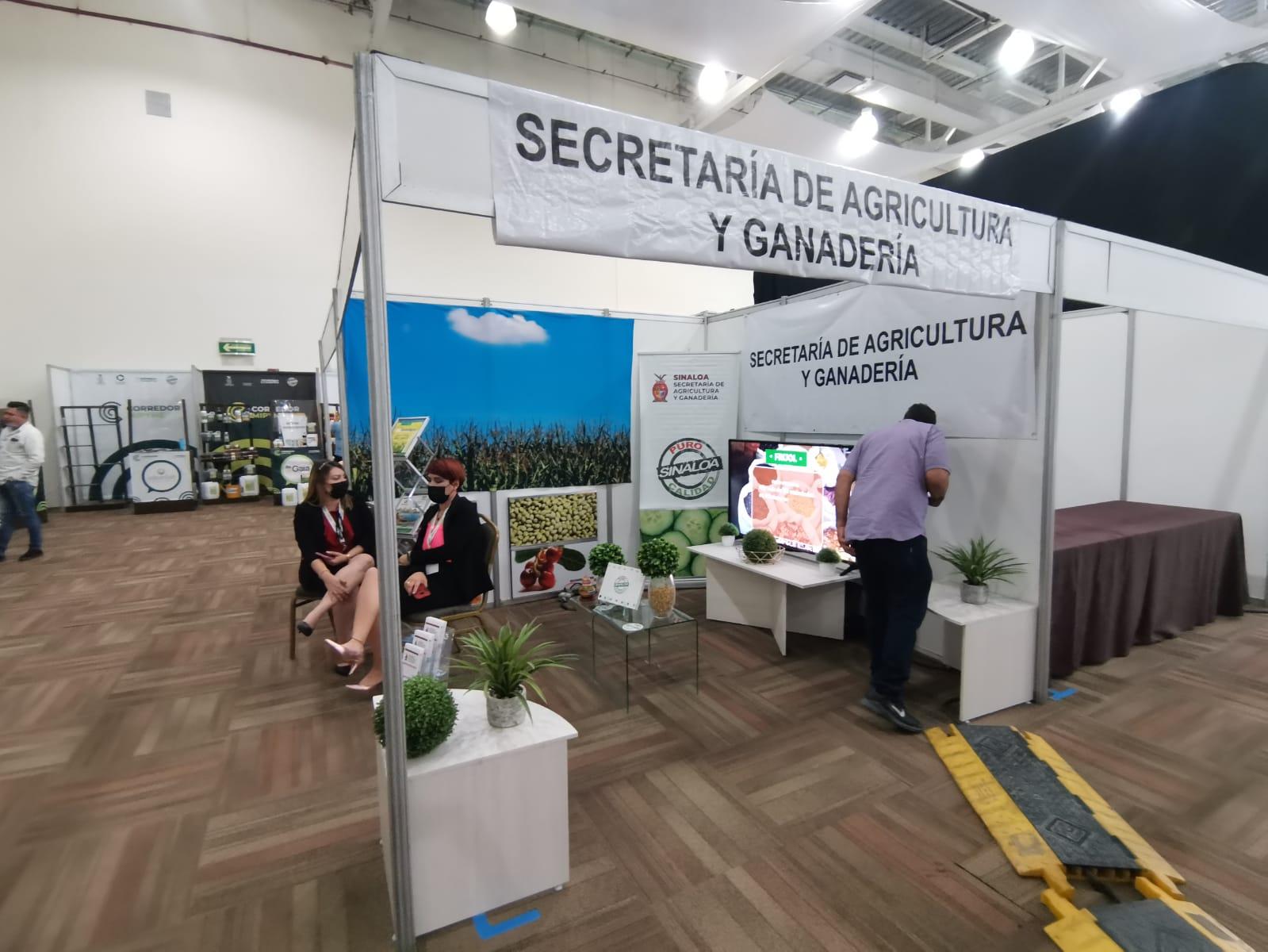 Expo InfoAgro Exibition 2021 Mazatlán MI (4)