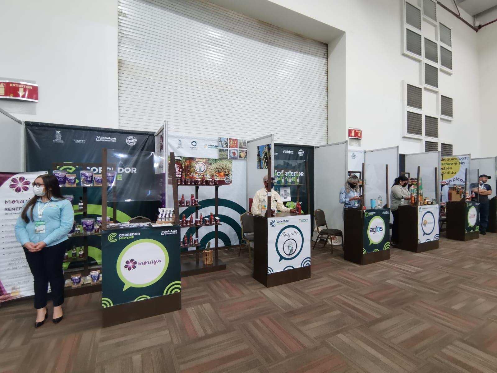 Expo InfoAgro Exibition 2021 Mazatlán MI (5)
