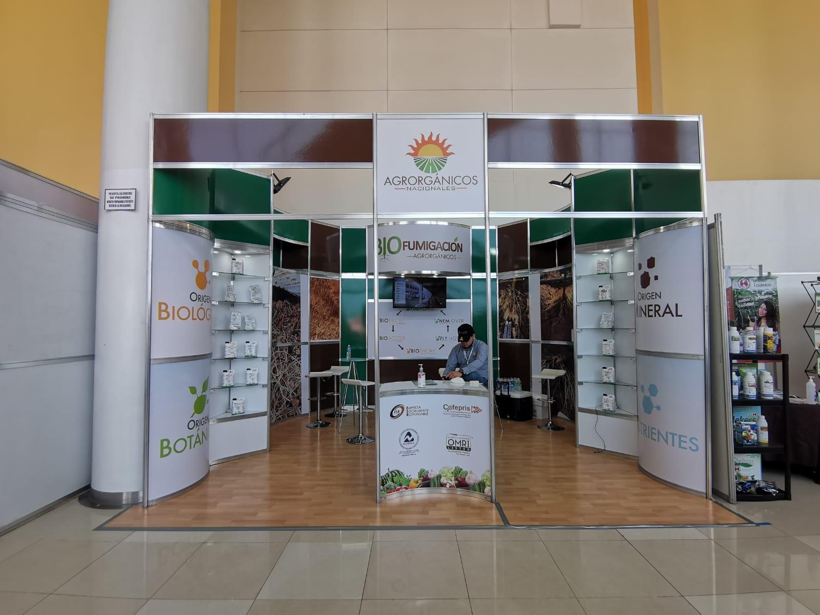 Expo InfoAgro Exibition 2021 Mazatlán MI (6)