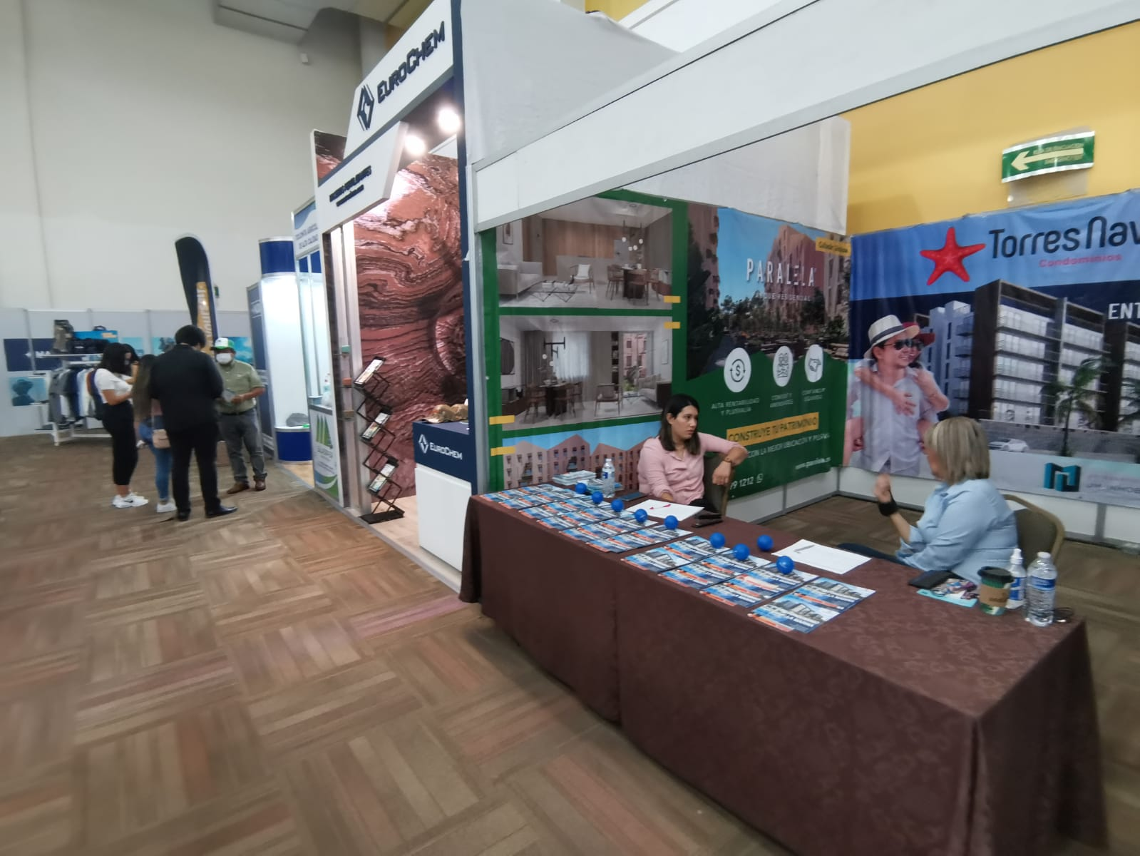 Expo InfoAgro Exibition 2021 Mazatlán MI (7)