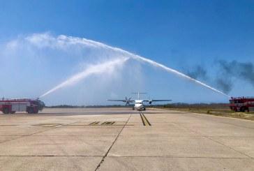 Inaugura Aeromar el vuelo Guadalajara Mazatlán La Paz  en su segunda etapa