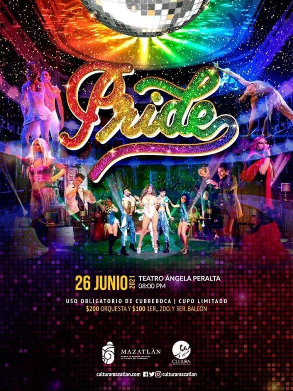 Instituto de Cultura conmemorará con velada especial el Día de la Comunidad LGBTTTIQ+ 0