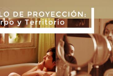 """Invita la GAALS a ciclo de proyecciones  """"Cuerpo y territorio"""", los días 04 y 11 de junio"""