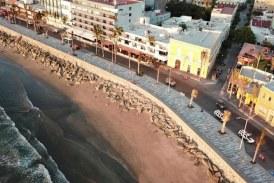 Un Bello Pensamiento sobre Olas Altas de Mazatlán de don Chema