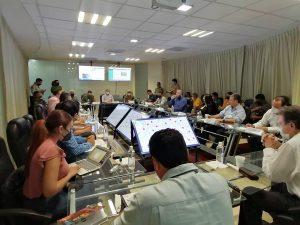 Listo el plan de seguridad electoral 2021 en Sinaloa 1
