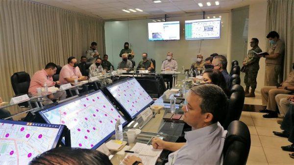 Listo el plan de seguridad electoral 2021 en Sinaloa 2