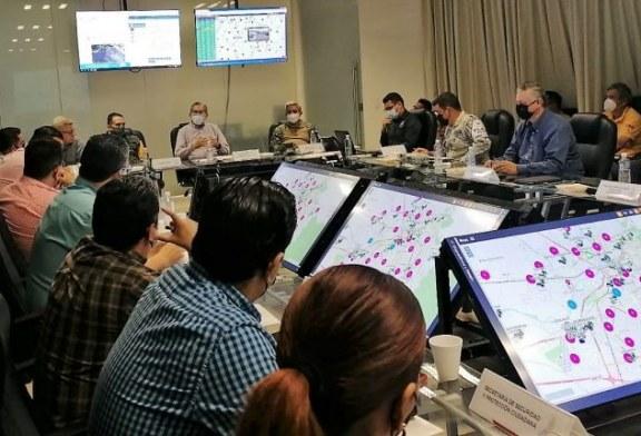 Listo el plan de seguridad electoral 2021 en Sinaloa