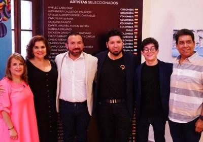 Mazatlán abre las puertas al arte (11)