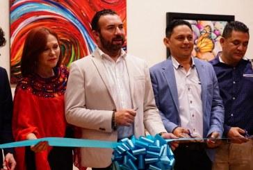 Mazatlán abre las puertas al arte.