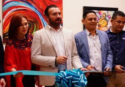 Mazatlán abre las puertas al arte (4)