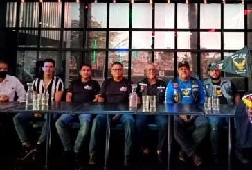 Motoclub Mazatlán y Moto Club Olas Altas