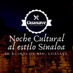 Noche Cultural al Estilo Sinaloa