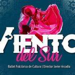 """Noche de folclor mexicano en """"Vientos del sur"""""""