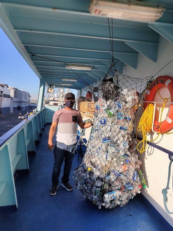 Pesca Azteca Celebra del Día Mudnial del Medio Ambiente 2021 1