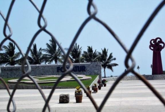 Y el presidente López Obrador insiste en malbaratar el CIP Playa Espíritu