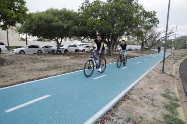Quirino Ordaz Coppel inaugura la ciclovía Sábalos Cerritos en Mazatlán 2021 4