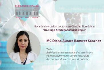 Resultados de Becas de Disertación Doctoral 2021