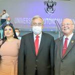 Convoca Rocha Moya a todos los sectores a la unidad y la reconciliación