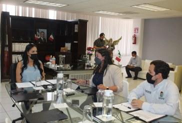 SEDESU y Ayuntamiento de Angostura trabajan para la recertificación de Costa Azul como Playa Limpia