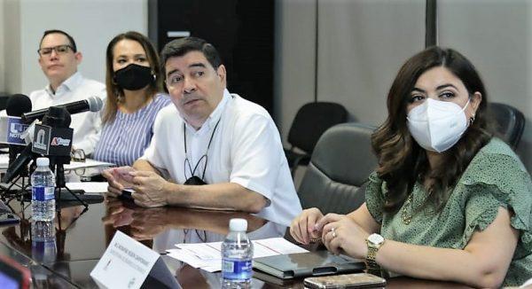 Sinaloa Avanza Empleo Junio 2021 Javier Lizárraga Mercado Sedeco 1
