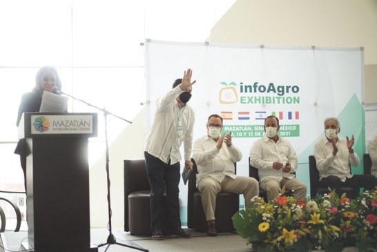 Sinaloa potencia económica en la agricultura