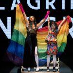 12 va. Marcha del Orgullo Gay y la Diversidad Sexual 2021 Mazatlán