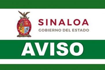 Anuncian restricción en la venta de bebidas alcoholicas por jornada electoral