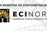 Lanzan la Convocatoria a la XII Muestra de Cortometrajes: ECINORT 2021