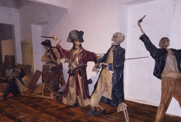 Afinan detalles para su apertura Mansión Pirata de Mazatlán