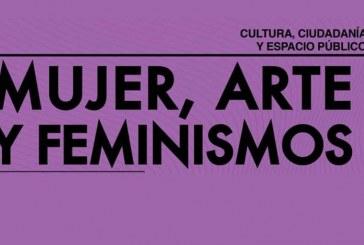Artivismo feministas: Entramando rabia y amor