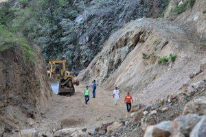 Avances Carretera San Ignacio Tayoltita Julio de 2021 (11)