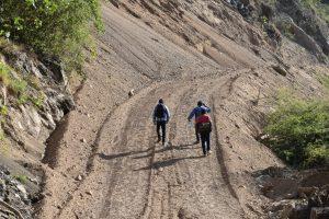 Avances Carretera San Ignacio Tayoltita Julio de 2021 (8)
