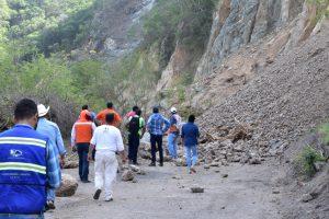 Avances Carretera San Ignacio Tayoltita Julio de 2021 (9)