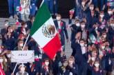 Con alegría, colorido y elegancia, delegación mexicana desfiló en la ceremonia de apertura