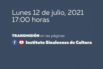 """El programa """"Perfiles, nuestros artistas"""", tendrá como invitada a la actriz de teatro Miriam Valdez"""