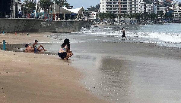 En Mazatlán Cuidamos a los Turistas 2021 1
