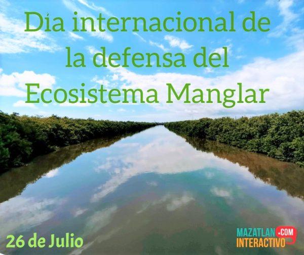 Estero de la Escopama Mazatlán Sinaloa México Zona Trópico 2021 oficial