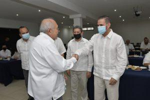 Fecanaco Sinaloa Cambio Mesa Directiva 2021 2022 Miguel Hernández Fonseca 2
