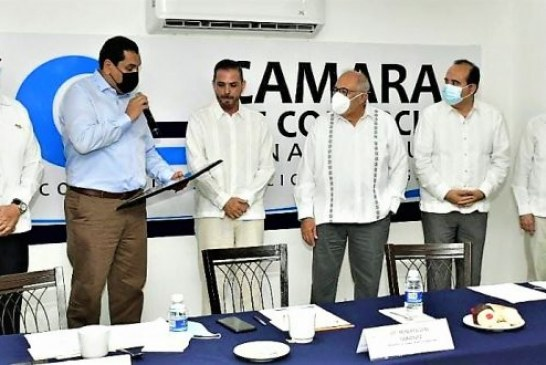 Fecanaco Sinaloa será Representada de nuevo por un mazatleco