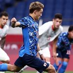 Japón derrotó a México y avanza a cuartos de final en fútbol varonil de los Juego Olímpicos 2021