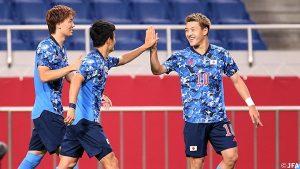 Japón derrotó a México y avanza a cuartos de final en fútbol varonil de los Juego Olímpicos 2021 3
