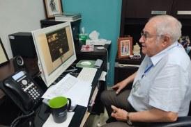 Inicia Gobierno Municipal entrevistas virtuales con funcionarios para evitar contagios de Covid-19