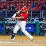 Lanzadores de Venados de Mazatlánen el Top de la Liga Mexicana de Beisbol