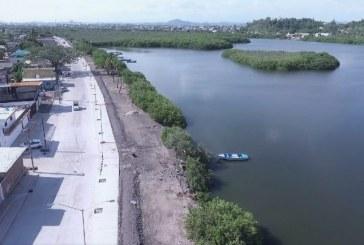 Los Dos Rostros del Estero del Infiernillo de Mazatlán