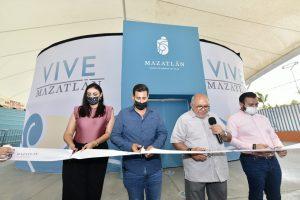 Mazatlán será Promovido a Nivel Nacional Mediante un Domo de 360 Grados 1