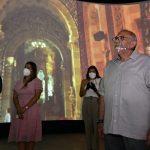 Mazatlán será Promovido a Nivel Nacional Mediante un Domo de 360 Grados