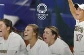 México derrotó a Australia y buscará medalla de bronce en sóftbol ante Canadá