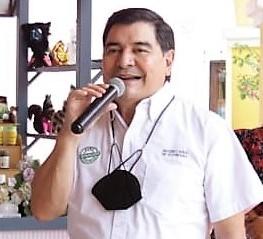 Ponen en marcha carreta para la venta de productos regionales en Cosalá 2021 A
